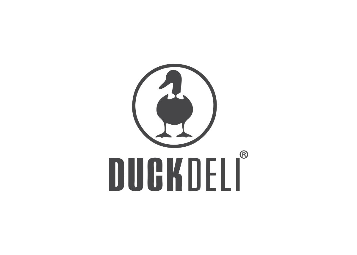 Duckdeli Logo