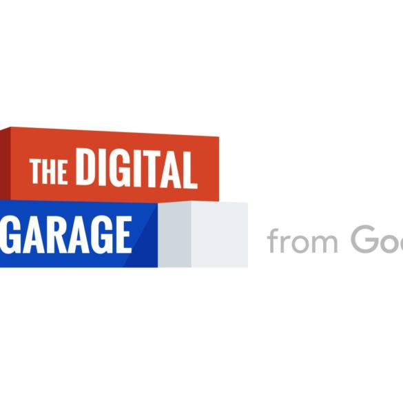 Google Digital Garage – the free online marketing course