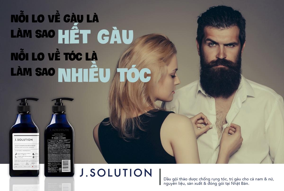 J Solution Ads
