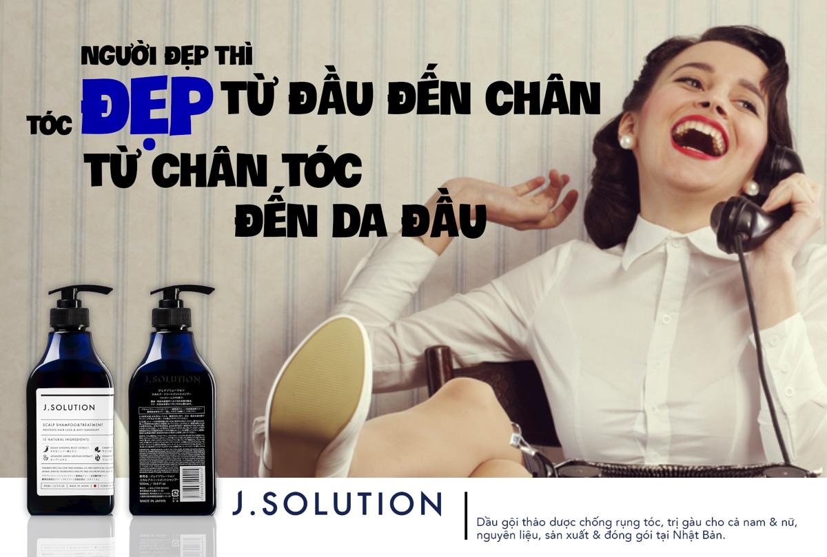J Solution