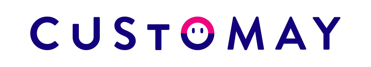 Customay-logo-text